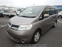 Used 2007 NISSAN SERENA BH376100 for Sale for Sale
