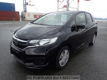 Used 2018 HONDA FIT BH375683 for Sale for Sale