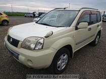 Used 2004 NISSAN X-TRAIL BH375591 for Sale for Sale