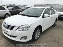 Used 2015 TOYOTA PREMIO BH375668 for Sale for Sale