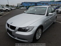 Used 2007 BMW 3 SERIES BH376134 for Sale for Sale