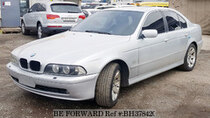 Used 2001 BMW 5 SERIES BH378420 for Sale for Sale