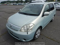 Used 2003 TOYOTA RAUM BH378287 for Sale for Sale