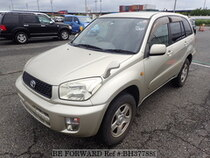 Used 2000 TOYOTA RAV4 BH377889 for Sale for Sale