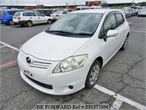 Used 2011 TOYOTA AURIS BH377896 for Sale for Sale