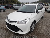 Used 2015 TOYOTA COROLLA AXIO BH378136 for Sale for Sale