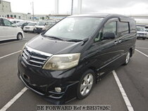 Used 2005 TOYOTA ALPHARD BH378263 for Sale for Sale