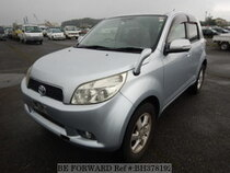 Used 2006 TOYOTA RUSH BH378192 for Sale for Sale
