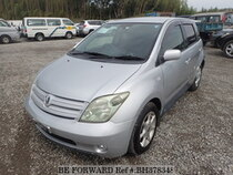 Used 2005 TOYOTA IST BH378348 for Sale for Sale