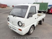 Used 1994 SUZUKI CARRY TRUCK BH378012 for Sale for Sale