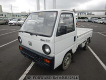 Used 1989 HONDA ACTY TRUCK BH378245 for Sale for Sale