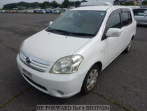 Used 2007 TOYOTA RAUM BH378284 for Sale for Sale
