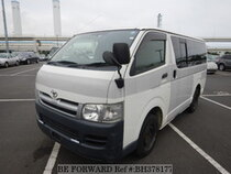 Used 2005 TOYOTA REGIUSACE VAN BH378177 for Sale for Sale
