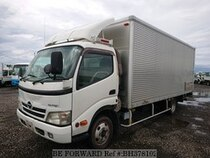 Used 2009 HINO DUTRO BH378102 for Sale for Sale