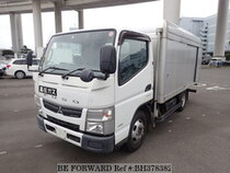 Used 2014 MITSUBISHI CANTER BH378382 for Sale for Sale