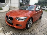 2014 BMW M MODEL M135I 5DR AT ABS D/AIRBAG HID