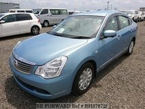 Used 2006 NISSAN BLUEBIRD SYLPHY BH379720 for Sale for Sale