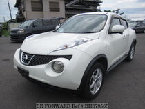 Used 2011 NISSAN JUKE BH379565 for Sale for Sale