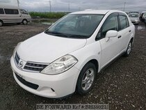 Used 2011 NISSAN TIIDA LATIO BH380213 for Sale for Sale