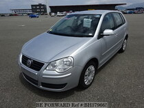 Used 2007 VOLKSWAGEN POLO BH379665 for Sale for Sale