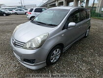 Used 2010 NISSAN NOTE BH379736 for Sale for Sale
