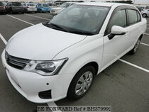 Used 2015 TOYOTA COROLLA AXIO BH379992 for Sale for Sale