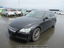 Used 2008 TOYOTA MARK X BH379688 for Sale for Sale