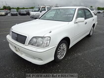 Used 2003 TOYOTA CROWN BH379613 for Sale for Sale