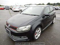 Used 2011 VOLKSWAGEN POLO BH379803 for Sale for Sale