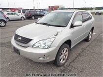 Used 2004 TOYOTA HARRIER BH379626 for Sale for Sale
