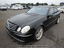Used 2005 MERCEDES-BENZ E-CLASS BH379813 for Sale for Sale