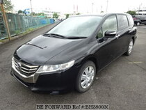 Used 2013 HONDA ODYSSEY BH380030 for Sale for Sale