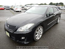 Used 2009 TOYOTA CROWN BH379754 for Sale for Sale