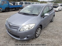 Used 2011 TOYOTA AURIS BH379935 for Sale for Sale