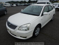 Used 2003 TOYOTA PREMIO BH379861 for Sale for Sale
