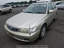 Used 2001 TOYOTA CORONA PREMIO BH379819 for Sale for Sale