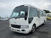 Used 2012 HINO LIESSE II BH379781 for Sale for Sale