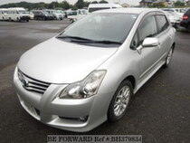 Used 2007 TOYOTA BLADE BH379834 for Sale for Sale