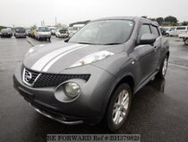 Used 2011 NISSAN JUKE BH379828 for Sale for Sale