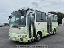 Used 2004 HINO LIESSE BH379790 for Sale for Sale