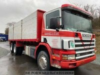 2001 SCANIA 114 MANUAL DIESEL