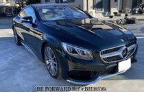Used 2017 MERCEDES-BENZ S-CLASS BH383164 for Sale for Sale
