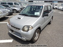 Used 1999 SUZUKI KEI BH381694 for Sale for Sale