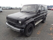 Used 1992 TOYOTA LAND CRUISER PRADO BH381823 for Sale for Sale