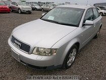 Used 2003 AUDI A4 BH381771 for Sale for Sale