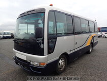 Used 2004 ISUZU JOURNEY BUS BH381858 for Sale for Sale