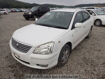 Used 2001 TOYOTA PREMIO BH384166 for Sale for Sale