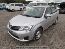 Used 2015 TOYOTA COROLLA AXIO BH384182 for Sale for Sale