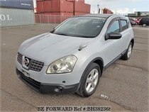 Used 2007 NISSAN DUALIS BH382368 for Sale for Sale