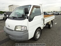 Used 2005 NISSAN VANETTE TRUCK BH382390 for Sale for Sale
